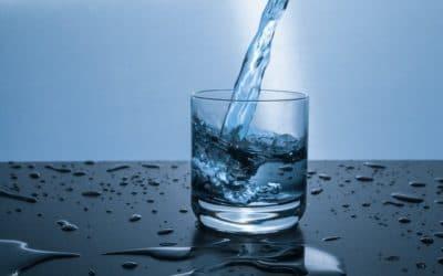 Comment filtrer l'aluminium contenu dans l'eau du robinet ?