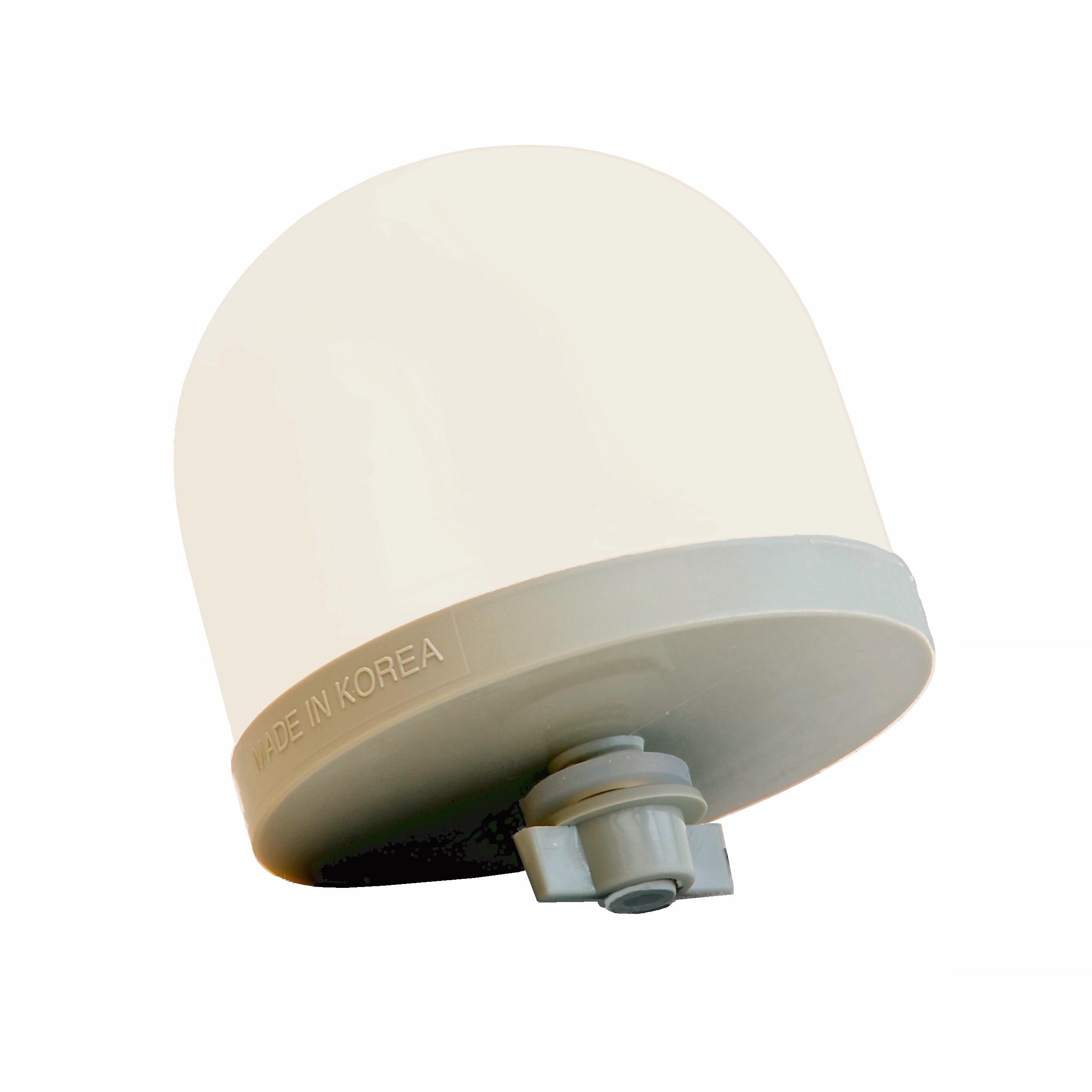 Cartouche céramique Coolmart pour fontaines gravitationnelles