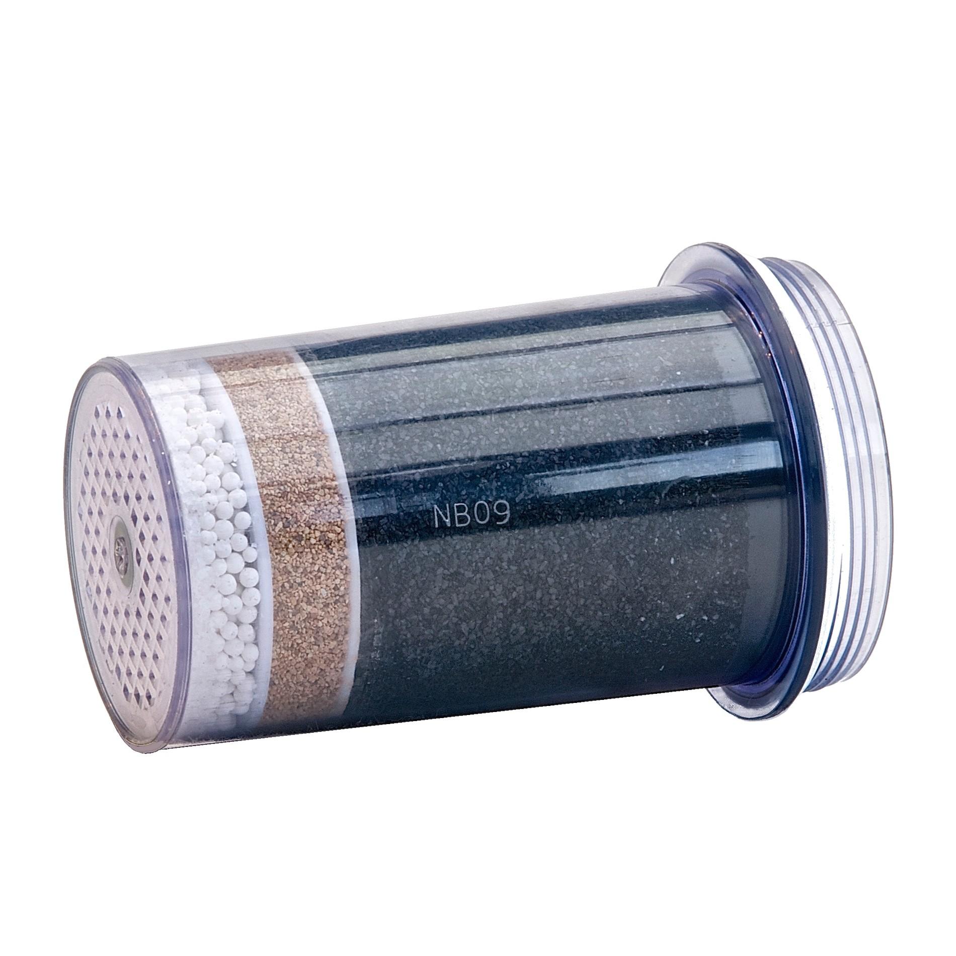 Cartouche charbon actif pour filtre KEOSAN