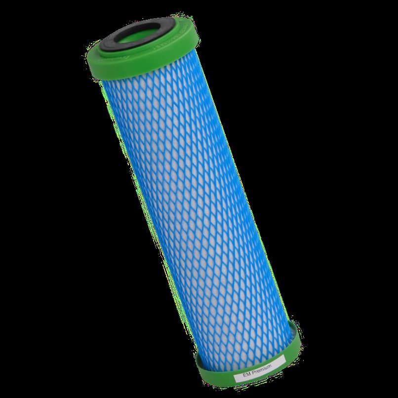 Cartouche EM Premium 5 de Prime Inventions cartouche filtrante Carbonit