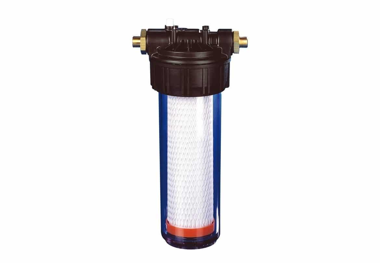 Filtre Vario HP Classique de Carbonit - Robinet
