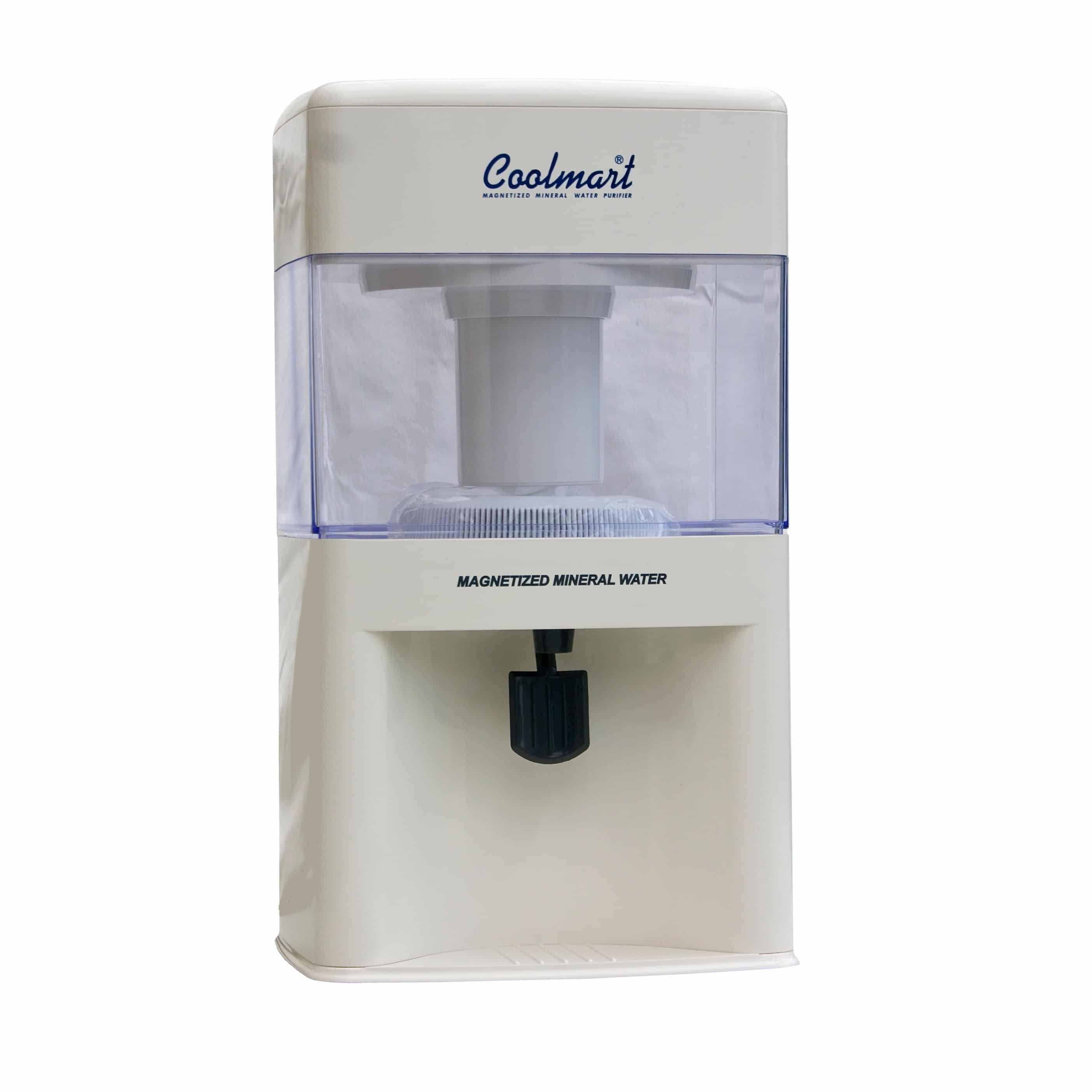 Fontaine compacte 6 litres Coolmart CM201 de Doonam