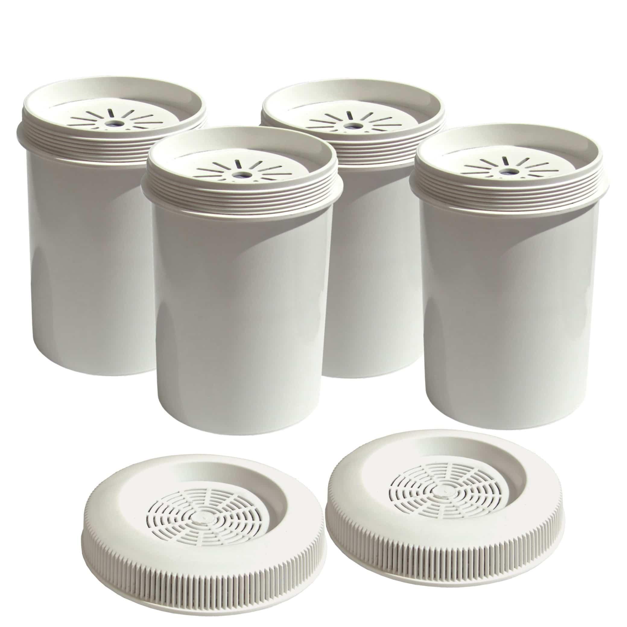 PACK PROMO 6 cartouches pour Coolmart CM-101