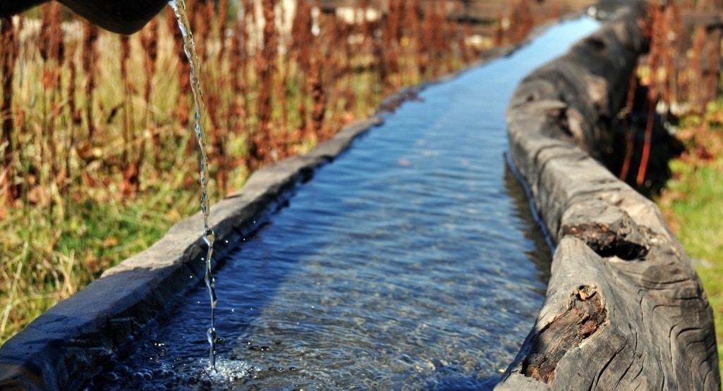 L'aventure du charbon actif dans le traitement de l'eau potable
